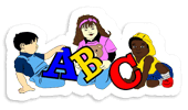 School Bell Childcare Logo